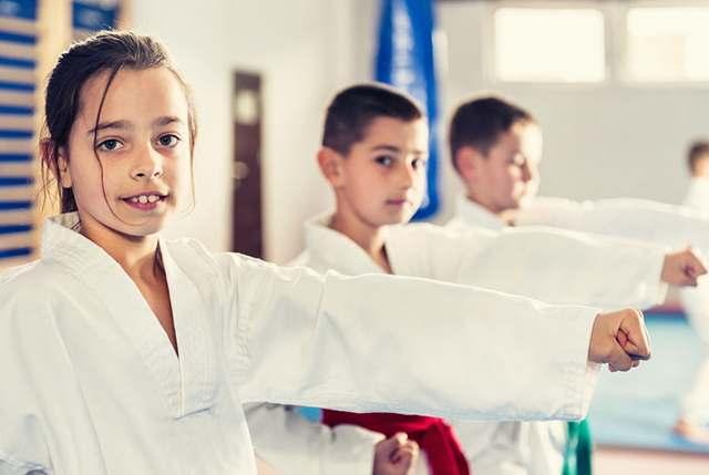 Kidsadhdjpg, Cornerstone Martial Arts & Leadership Academy Arlington TX