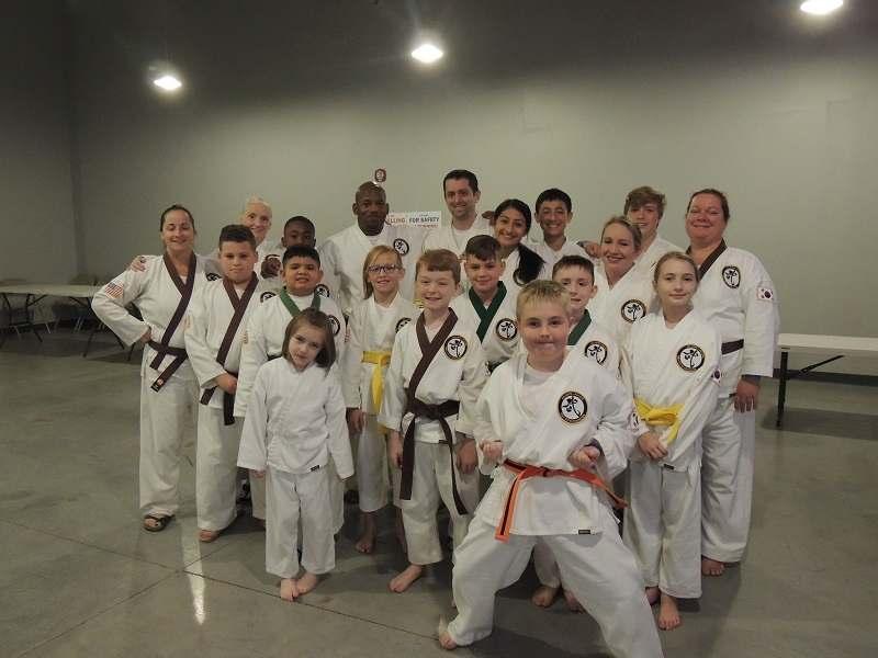 103493763 949221642199632 913787085113649025 O, Cornerstone Martial Arts & Leadership Academy Arlington TX