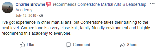 Adult2, Cornerstone Martial Arts & Leadership Academy Arlington TX