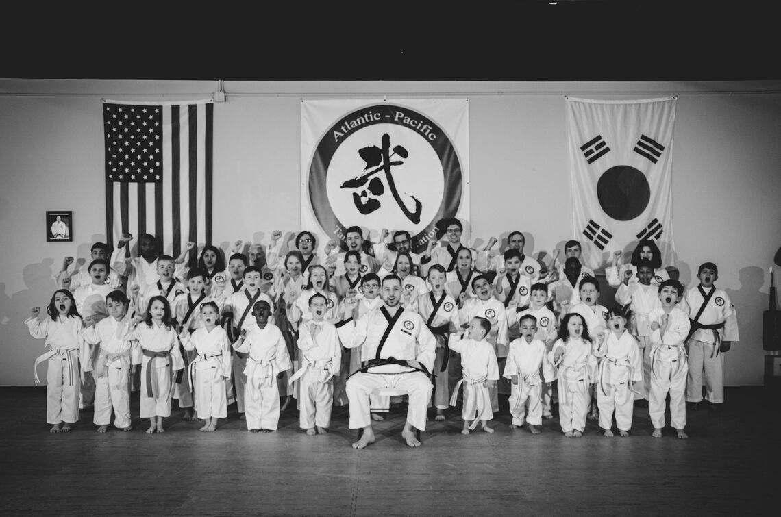 Imageedit 1 8393764368, Cornerstone Martial Arts & Leadership Academy Arlington TX
