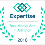 Expertise 2018 150x150, Cornerstone Martial Arts & Leadership Academy Arlington TX