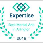 Expertise 2019 150x150, Cornerstone Martial Arts & Leadership Academy Arlington TX