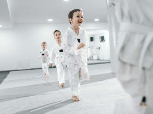 EarlyMA 300x225, Cornerstone Martial Arts & Leadership Academy Arlington TX