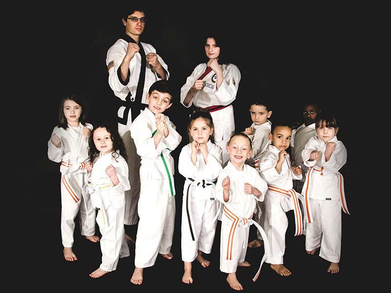 Kids Martial Arts 3, Cornerstone Martial Arts & Leadership Academy Arlington TX