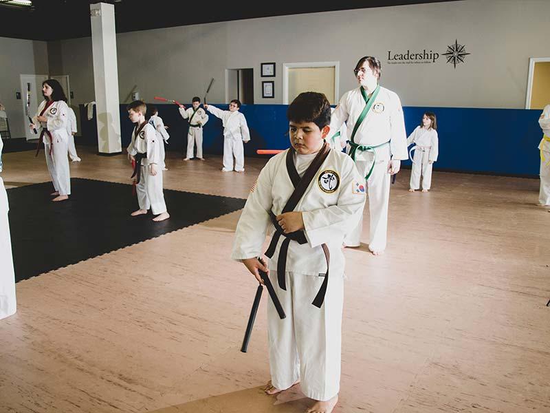 Kids Martial Arts 4, Cornerstone Martial Arts & Leadership Academy Arlington TX